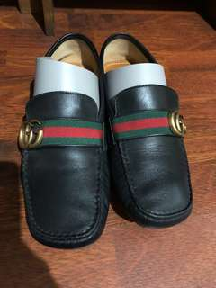 GUCCI SLIP ON | Authentic