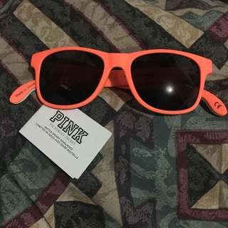 Victoria's Secret PINK Bottle Opener Sunglasses