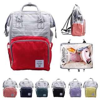 Maternity Bag or Diaper Bag