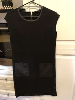 Sz 8 French connection Dress