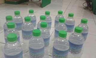 BEUTY WATER