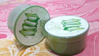 Soothing Gel Aloe Vera Nature Republic