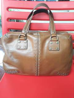 Michael Kors Astor Satchel bah