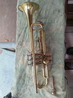 X-trek trumpet