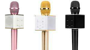 microphone portable