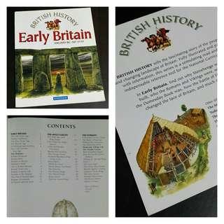British History: Early Britain