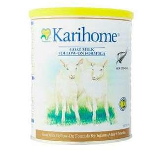 Karihome Stage 2