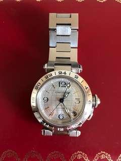 Cartier錶