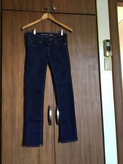 Authentic America eagle skinny jeans