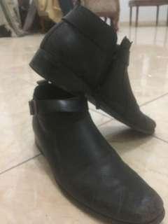 Pantofel pakalolo