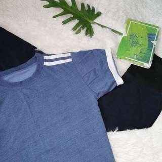 P.E. Inspired Shirt