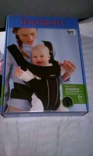 Baby bjorn baby carrier SYNERGY brand new