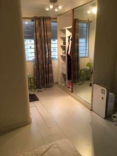Master bedroom for rent at blk 936 tampines st 91