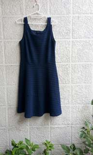 Branded MALDITA blue dress