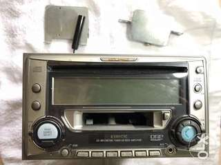 OEM Eclipse Head Unit for Toyota