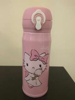 Hello Kitty Tumbler/ Vacuum 430 ml