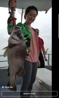 Garryfisher Sport Fishing