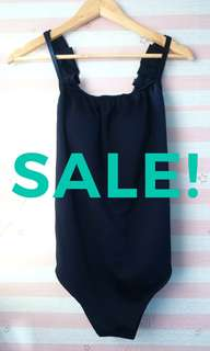 Ruffles Swimsuit (Limited stocks only)