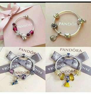 Authentic Premium Quality Pandora Bracelet