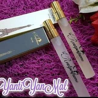 10ml Real Perfume