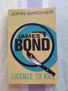 James Bond ~ Licence To Kill