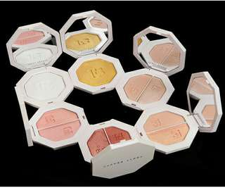 Fenty Beauty by Rihanna Killawat Highlighter