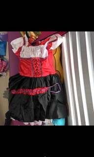 🚚 德國啤酒節傳統服飾、女僕裝cosplay