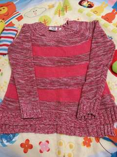 4y girl knitted Top
