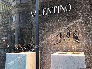 代購18' Valentino : Lady / Shoe & Bag, (Italy Brand)