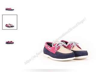 代購18' Aigle : Lady / Shoes ( France Brand )