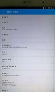 Sony sgp621