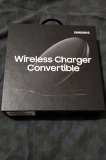 Wireless Charger Convertible