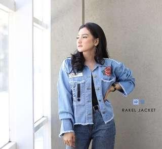 01 RAKEL JACKET