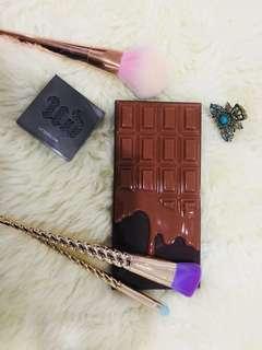 I 💙 Chocolate- Salted Caramel Palette