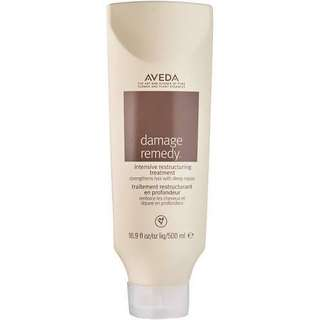 BN AVEDA Damage Dry Remedy Intensive Restructuring Treatment