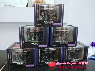Ready stock Carall Regalia Perfume♥