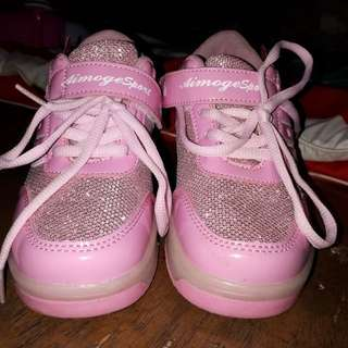 LED Roller Shoes