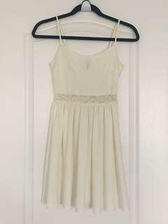 H&M dress size XS-S