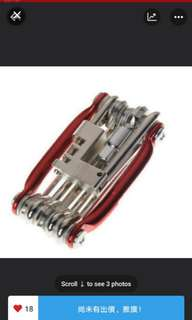 Brand new! Mini tools set/Multi purpose tools set