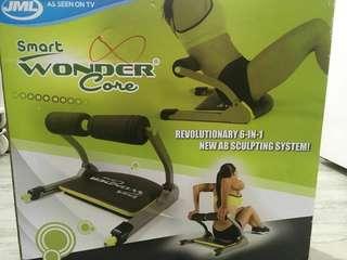 WONDER Core Multipurpose Trainer