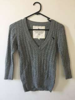 abercrombie and fitch Jumper sweater