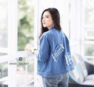 01 ANSEL JACKET