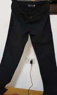 Slacks pants