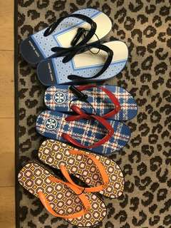 Tory Sandal Wedges Original