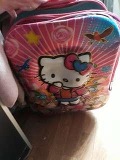 Stroller bag for girls