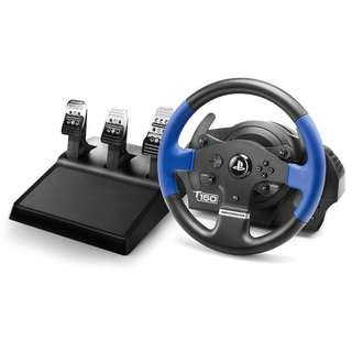 Thrustmaster T150 RS Pro Force Feedback Racing Wheel (PC/PS3/PS4)