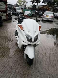 Yamaha yp250