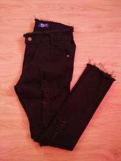 Skinny jeans size 31