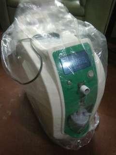 Owgels Portable Oxygen Concentratot