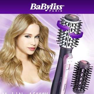 BaByliss Big Hair Auto Volume Magic N Styler Brand New